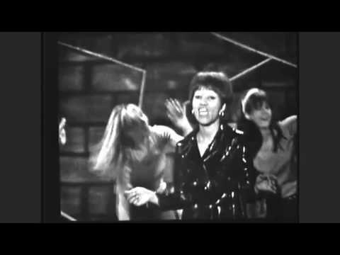 Gloria Jones - Tainted Love (VN Project edited video)