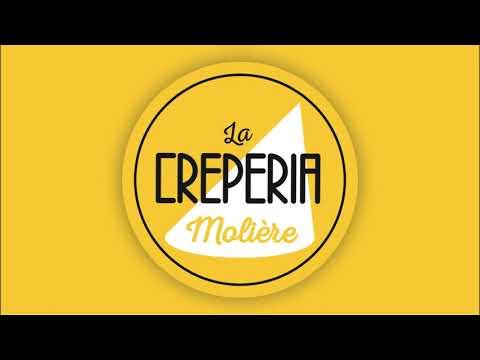 La Creperia Molière
