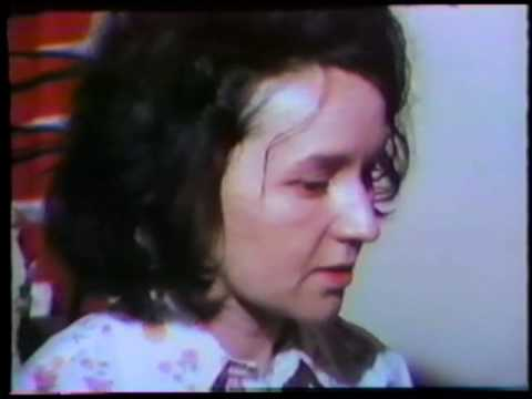 Russell Means Interview during Wounded Knee Occupation, 1973 Part 1