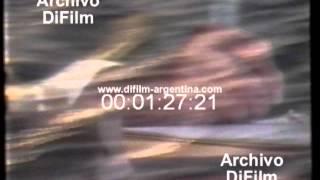 DiFilm Spot caña candidato Patricio Aylwin 1989