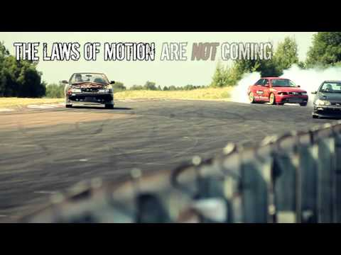 Trailer - Superior Media: Breaking the laws of motion @ Gatebil Mantorp 17-19 June 2011