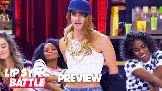 "Baixar Darren Criss Slays Mariah Carey's ""Heartbreaker"" | Lip Sync Battle Preview"