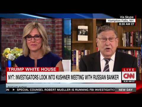 Sununu to Camerota - How Much Crow Are You Going To Eat On Russia Investigation
