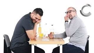 Truth or Drink Engaged Couples- Solo (Marcos & Danny)