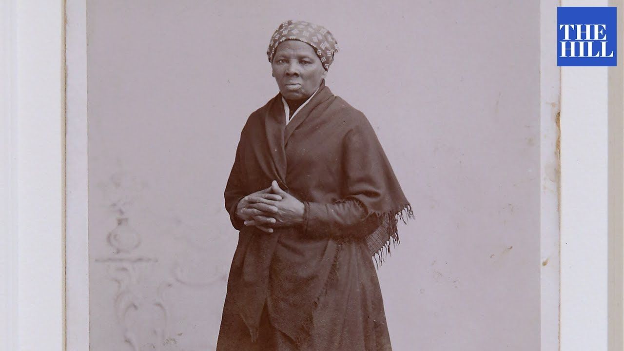 Biden Administration Will 'Speed Up' Efforts To Put Harriet Tubman ...