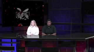 Skeeto-Byte News: (Y6 Episode 25) Live School Announcements 9/25/18