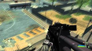 Crysis multiplayer gameplay pc