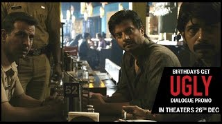 Best Birthday Wish Ever | UGLY | In Theaters 26th December 2014