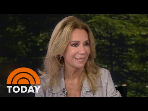 Kathie Lee Gifford Opens Up About New Movie, Music Video And Finding Love Again | TODAY Mp3