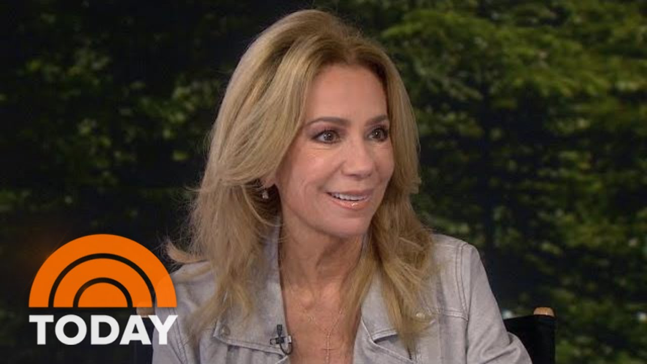 Kathie Lee Gifford Opens Up About New Movie, Music Video And Finding Love Again | TODAY