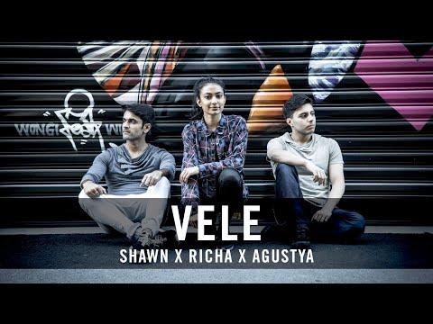 Vele   Student of the Year   Shawn x Richa x Agustya   Bollywood Dreams