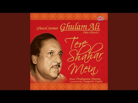 Hum Tere Shahar Mein Aaye Hain