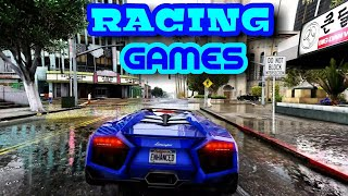 Top 10 Best Racing Games For Android & Ios Of 2018 (HIgh Graphics) |DROID NATION|