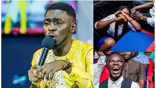 Comedian okokobioko damages people's ribs - Anointed to cause laughter 2018 #comedy #funny