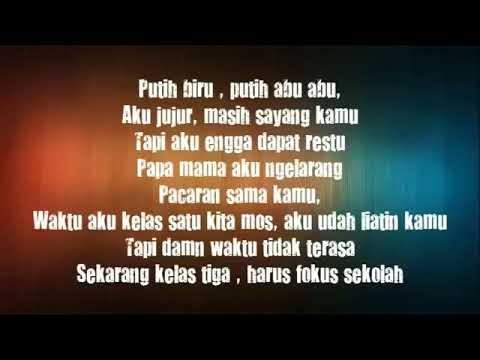 Lirik Lagu Ciptaan Ghatan Sakti Young Leex