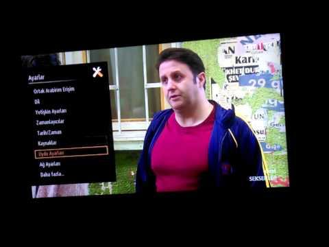 Vestel TV kablosuz Wifi baglanmama sorunu