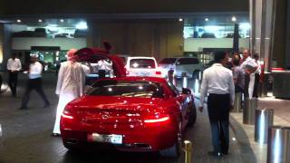 Dubai Super Cars ( HD )