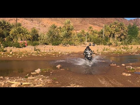Morocco - 2017 (Full Video)