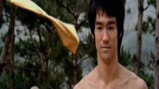 Bruce Lee: Game of the Dragon (Mortal Kombat)