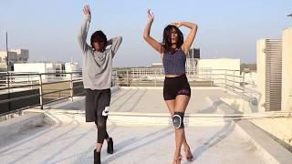ZERO: Husn Parcham Dance | Heels Choreography | Shah Rukh Khan, Katrina Kaif, Anushka Sharma |