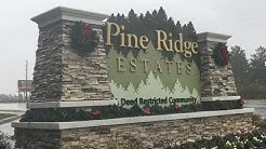 Land for Sale in Pine Ridge Florida