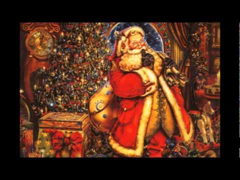 An Old Christmas Card--by--Jim Reeves-- - YouTube