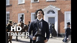 The Personal History of David Copperfield (2020) HD Trailer NL