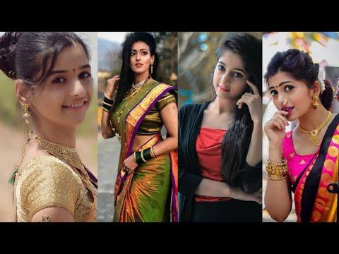 Download Marathi Tik Tok Video || Tik Tok marathi video || #marathimulgi || #tikTok || Marathi Mulgi ||#mulgi