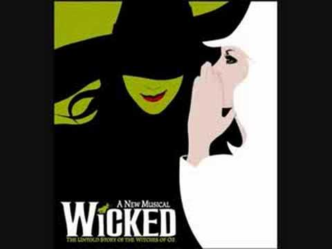 Wicked- No good deed