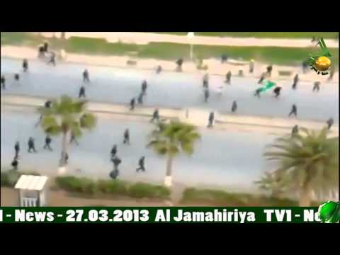 Libya. Truth about February 2011, Part 1: Lies of rats and lies of media