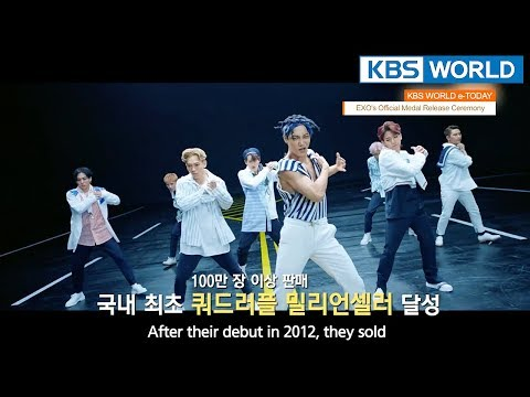KBS WORLD e-TODAY [ENG/2018.04.19]