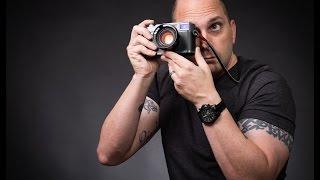 Luigi Half Case For The Leica Camera