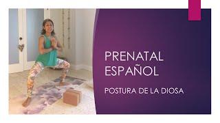 Que Yoga puedo hacer embarazada? (Serie 1 español) video 2