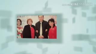 Поздравляем нашу маму  Рошангуль С Днём её Рождения! От её детей так же звёзд Уйгурской эстрады.