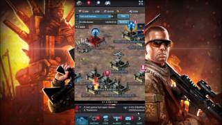mobile strike global control point episode 2 how to lose t4 troops