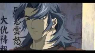 Storm Rider - Clash of Evil (Animé)