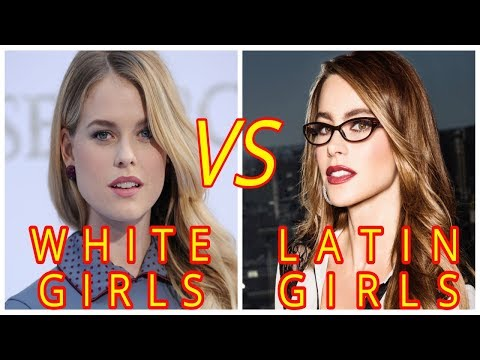 The 6 Differences Between Dating Hispanic Girls VS White Girls | Latino Dating Coach