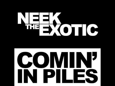 """Neek The Exotic feat. Large Professor - """"Overseas with Officials"""" OFFICIAL VERSION"""