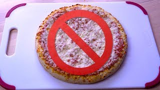 don't eat pizza this way