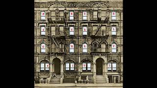 Led Zeppelin - Physical Graffiti (Full Album)