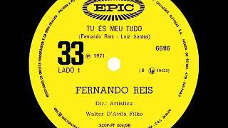 Baixar FERNANDO REIS - COMPACTO - 1971