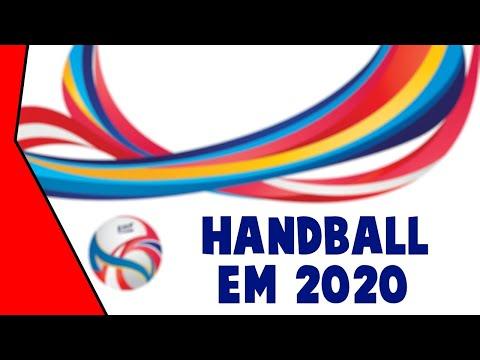 Handball Em 2020 Alle Infos Hauptrunde Modus Favoriten