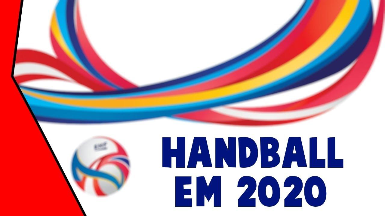 Handball Em 2020 Alle Infos