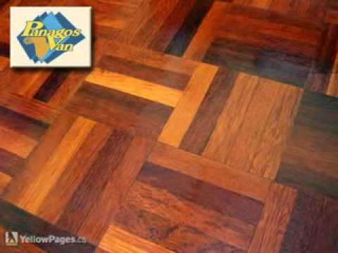 Panagos Van Flooring Kitchener Youtube
