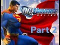 DC Universe Online| Walkthrough Part 2 (Superman Mentor)