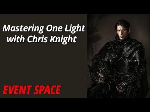 Mastering One Light | Chris Knight