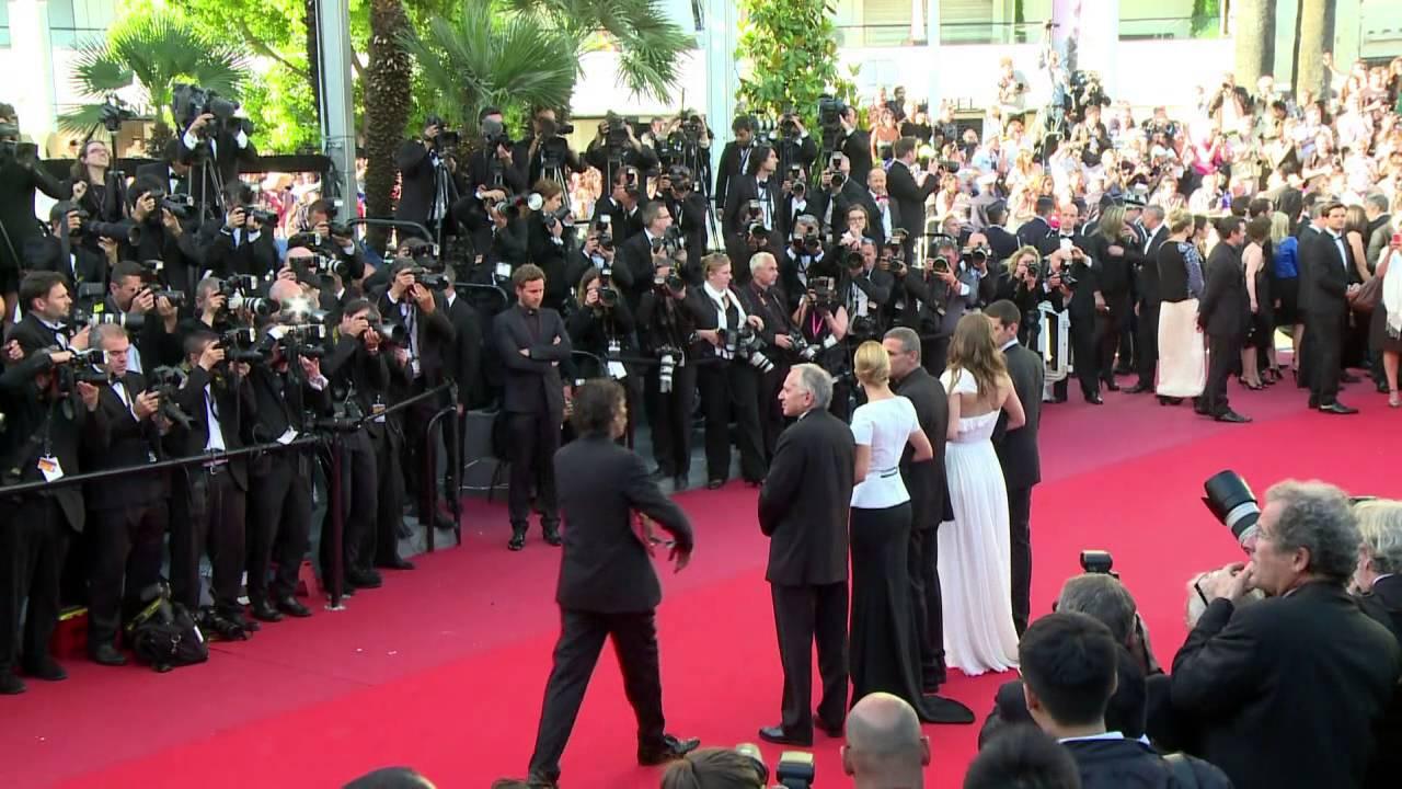 Download 'Blue is the Warmest Colour' wins Cannes Palme d'Or