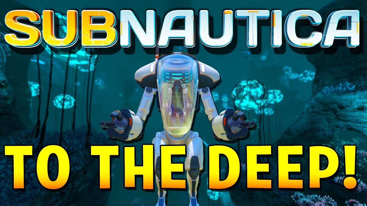 I FOUND THE LOST RIVER AND GHOST LEVIATHAN (Subnautica Full