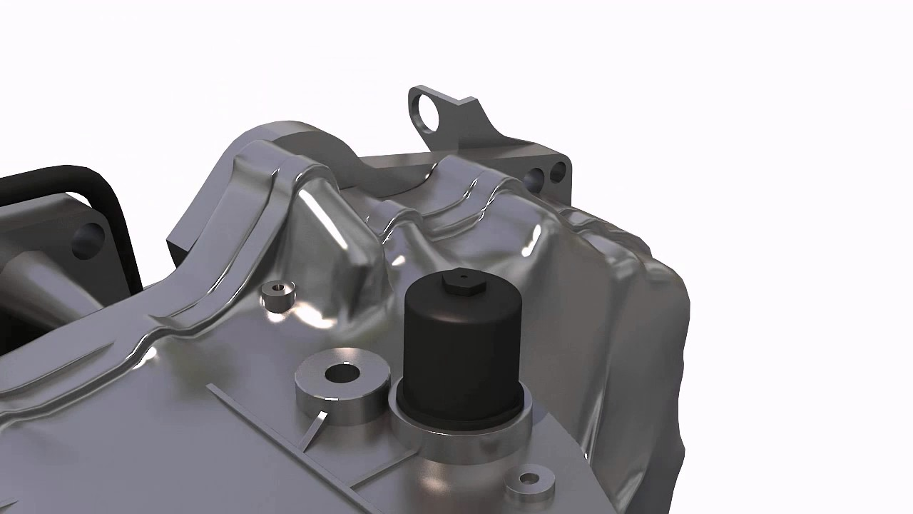 2010 vw passat oil capacity