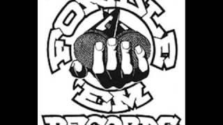 "MF Doom - Dead Bent 12"" original Instrumental"